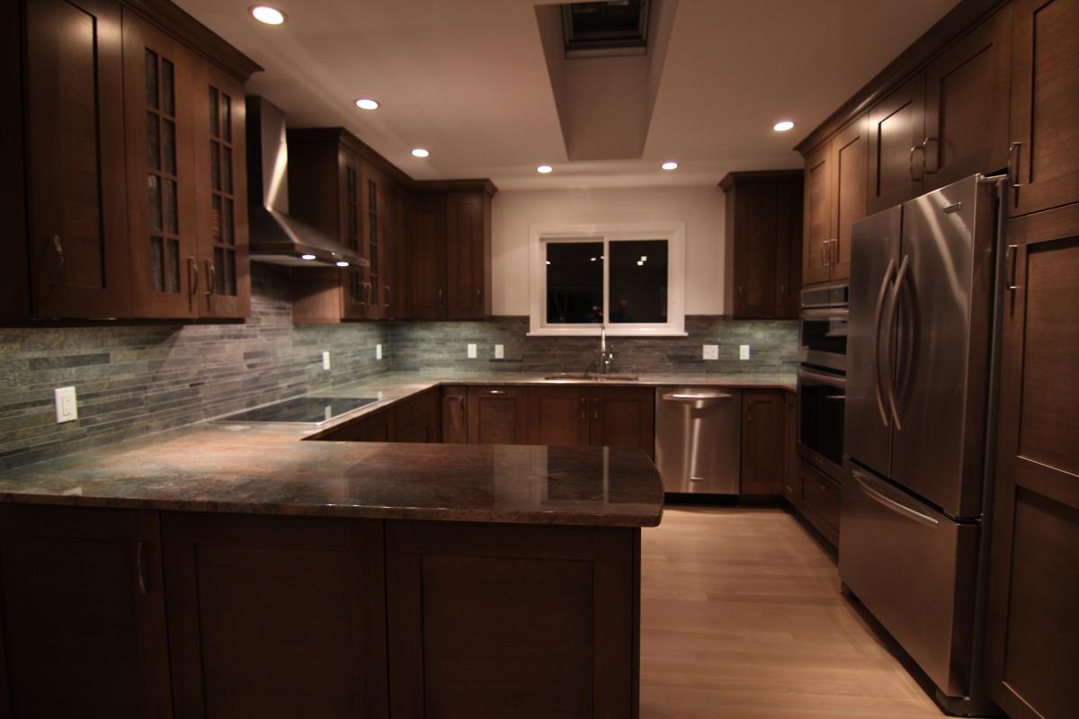 Dennison Kitchen