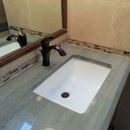 Teleo Remodeling - Bathroom remodel highlands ranch co